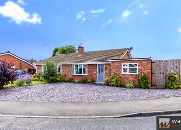 3 bed semi-detached bungalow for sale in Park Road, Burntwood WS7