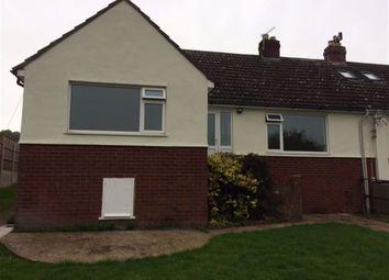Thumbnail 3 bed semi-detached bungalow to rent in Stargarreg Lane, Pant, Oswestry