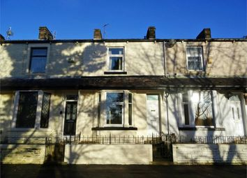 Thumbnail 2 bed terraced house for sale in Browhead Road, Burnley, Lancashire