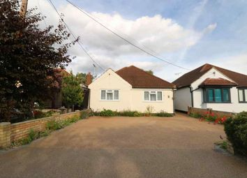 Thumbnail 3 bed detached bungalow for sale in Pudsey Hall Lane, Canewdon, Rochford
