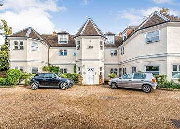 Thumbnail 1 bed flat for sale in 1 High Road, Byfleet, Surrey