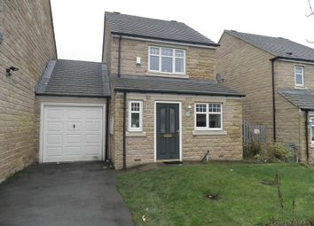 Thumbnail 2 bedroom detached house to rent in Hopkinson Road, Huddersfield
