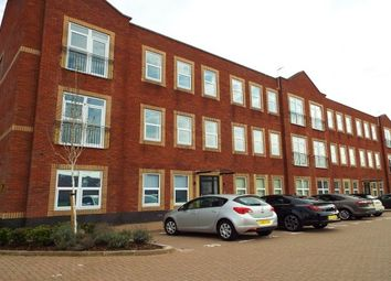 Thumbnail Room to rent in Langtree House, Rugby