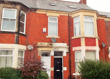 Thumbnail 5 bed maisonette for sale in Warton Terrace, Heaton, Newcastle Upon Tyne