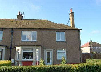 Thumbnail 2 bed flat to rent in Crichton Drive, Grangemouth