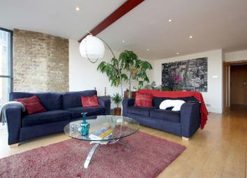 Thumbnail 1 bed flat to rent in Union Central Building, 84 Kingsland Road, London