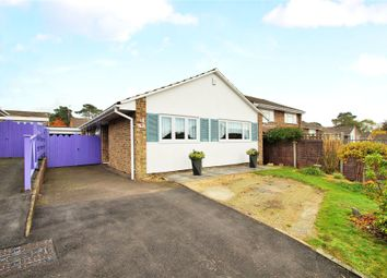 Thumbnail 2 bed detached bungalow for sale in Birkbeck Place, Owlsmoor, Sandhurst, Berkshire