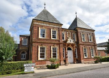 3 bed town house for sale in North Grange, Clyst Heath, Exeter EX2