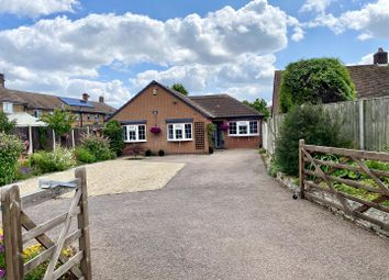 Thumbnail 4 bed bungalow for sale in North End, Farndon, Newark