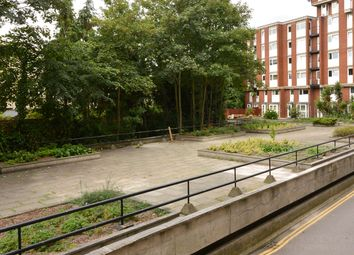 Thumbnail 4 bed flat to rent in Crayford Road, London