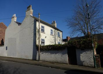 Thumbnail 4 bedroom detached house to rent in Thurgarton Street, Sneinton, Nottingham