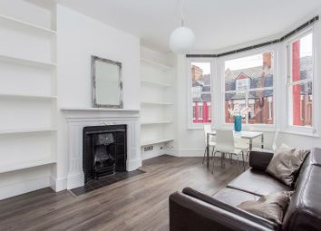 Thumbnail 2 bed flat for sale in Birnam Road, London