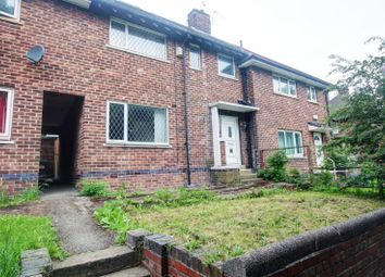 3 bed town house for sale in Harborough Avenue, Sheffield S2