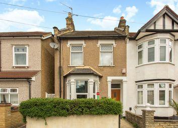 Thumbnail 1 bedroom flat for sale in Whalebone Grove, Chadwell Heath