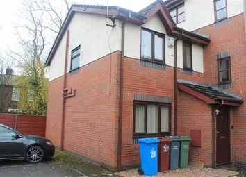 Thumbnail 2 bed town house for sale in Greton Close, Longsight, Manchester