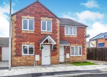 Thumbnail 3 bed semi-detached house for sale in St. Joans Close, Bootle