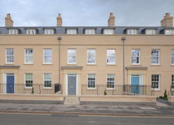 Thumbnail 4 bed town house for sale in Kings, Barton Road, Ely