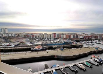 2 bed flat for sale in Pocketts Wharf, Swansea SA1