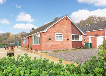 Thumbnail 3 bed detached bungalow for sale in Ironbridge Road, Broseley
