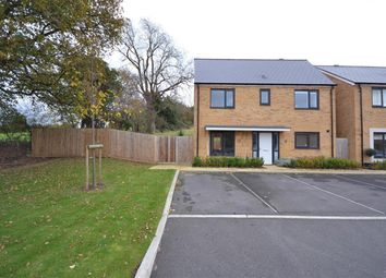 Thumbnail 3 bed detached house for sale in Shearing Close, Dursley