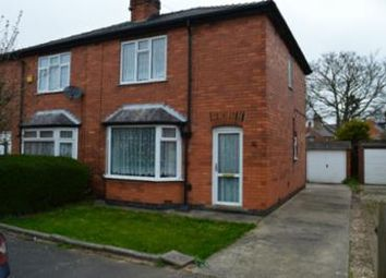 Thumbnail 3 bed detached house to rent in Shakespeare Street, New Balderton, Newark