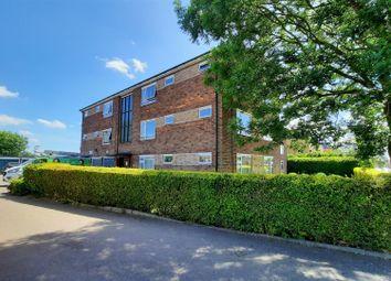 Thumbnail 2 bed flat for sale in Cozens Road, Ware