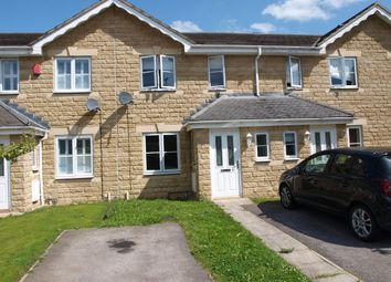 Thumbnail 3 bed terraced house to rent in Longley Ings, Oxspring, Sheffield