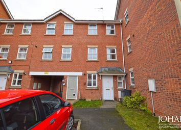 Thumbnail 4 bed block of flats to rent in Blacksmith Place, Hamilton, Leicester