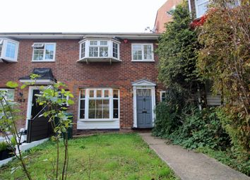 3 bed property for sale in Bittacy Hill, London NW7