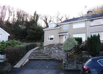 Thumbnail Property for sale in Morfa Lodge Estate, Porthmadog, Gwynedd, .