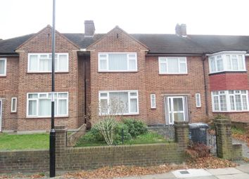 Thumbnail 3 bed terraced house for sale in Broadfield Road, London