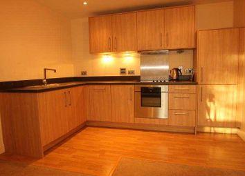 Thumbnail 1 bed flat to rent in Cutlass Court, 28 Granville Street, Birmingham
