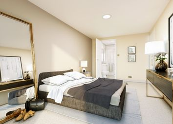 Thumbnail 1 bed flat for sale in Kingsway, Liverpool