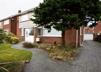 Thumbnail 2 bed flat for sale in Dane Avenue, Barrow-In-Furness, Cumbria