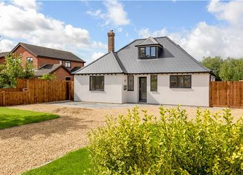 Thumbnail 3 bed detached house for sale in Kayte Lane, Bishops Cleeve, Cheltenham, Glos