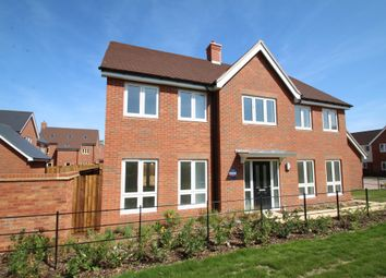 Thumbnail 4 bed property for sale in Northfield Road, Aylesbury