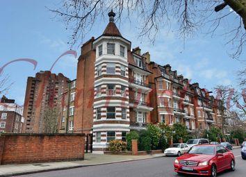 Thumbnail Flat for sale in Ashburnham Road, London
