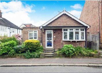 2 bed detached bungalow for sale in Rudolph Road, Bushey WD23