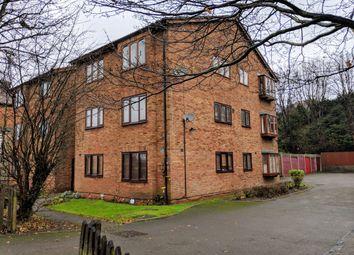 Thumbnail Studio to rent in Moat Lane, Yardley, Birmingham