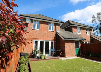 Thumbnail 3 bed link-detached house for sale in Fourways Mews, High Wycombe