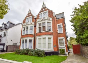 Thumbnail 2 bed flat for sale in 13 St Vincents Road, Westcliff-On-Sea, Essex