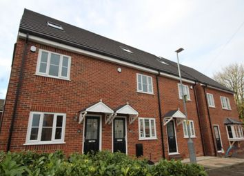 Thumbnail 3 bed terraced house for sale in East Street, Audenshaw, Manchester