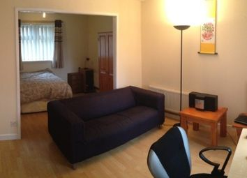 Thumbnail 1 bed terraced house to rent in Kincardine Road, Manchester