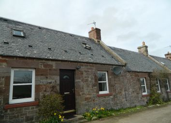 Thumbnail 3 bed cottage to rent in Carfrae Cottages, Garvald, East Lothian