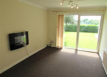 Thumbnail 2 bed flat to rent in South Meadow Lane, Preston