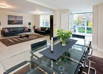 Thumbnail 3 bedroom flat to rent in St. Anns Terrace, London