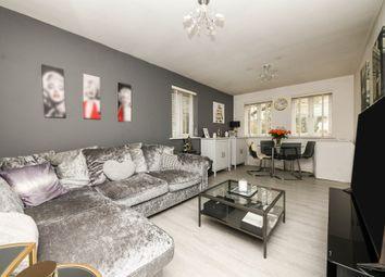 Thumbnail 2 bed flat for sale in Kidman Close, Gidea Park, Romford