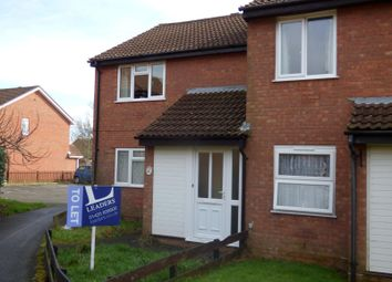 Thumbnail 1 bed property to rent in Buckingham Walk, New Milton