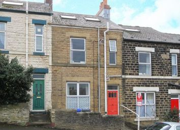 Thumbnail 3 bed property for sale in Myrtle Road, Sheffield, South Yorkshire