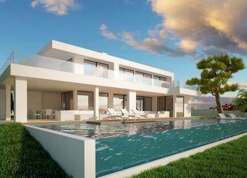 Thumbnail 3 bed villa for sale in Spain, Málaga, Benalmádena, El Higueron